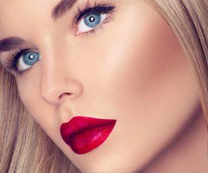 עיבוי שפתיים, ועיצוב שפתיים