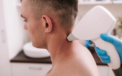 הסרת שיער בלייזר לסובלים מבעיות עור